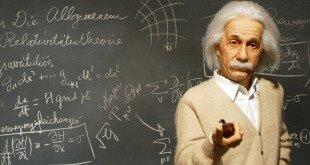 Теория Эйнштейна в бизнесе