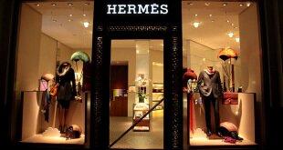 Модный дом Hermes